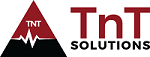 TnT Solutions Logo